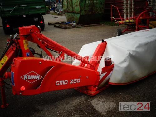 Kuhn GMD 280-FF