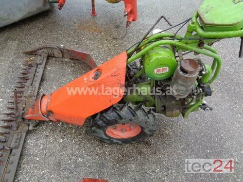Agria 2300 R