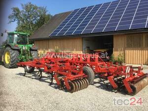 Zapfwellengetriebenes Gerät Agri Farm 4.5 M Bild 0