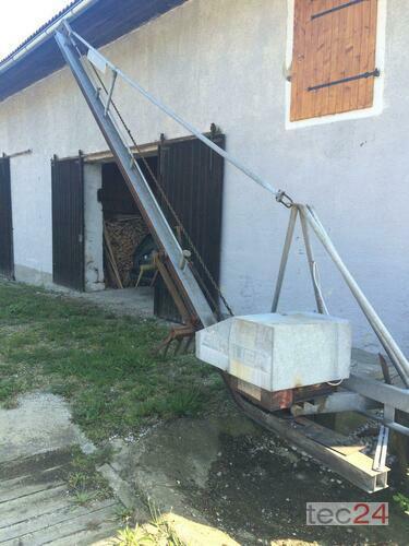 Schauer Hochföderer 7m Attnang-Puchheim