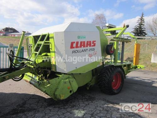 Claas Rollant 255 Rc Uniway Year of Build 2005 Attnang-Puchheim