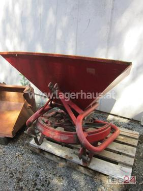 Düngerstreuer Lely - Mineraldüngerstreuer