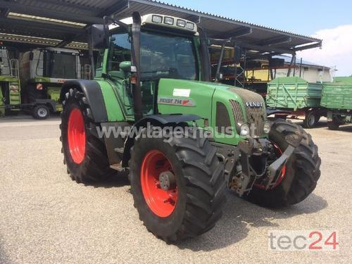 Traktor Fendt - VARIO 714 !!AUCTIONSMASCHINE!! WWW.AB-AUCTION.CO