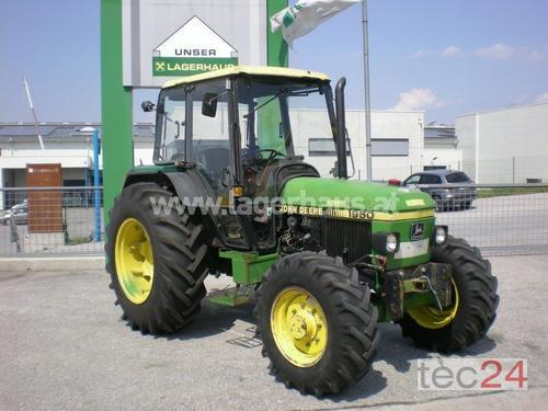 Traktor John Deere - 1950 MC1 !!AUCTIONSMASCHINE!! WWW.AB-AUCTION.COM