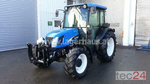 New Holland TN60 DA
