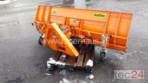 Matev SRM SF 220 ST