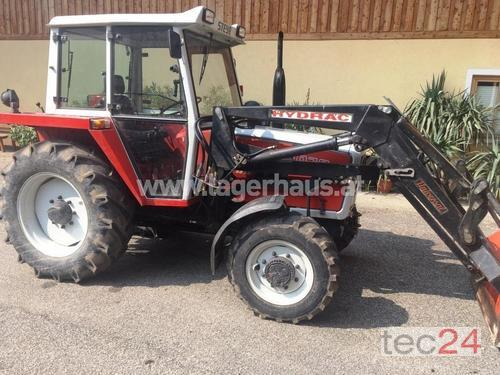Steyr 8060 A