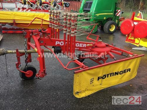 Pöttinger TOP 340N