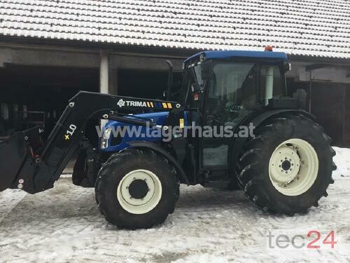 New Holland TN 95 DA