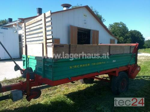 Kirchner Triumph 38 Attnang-Puchheim