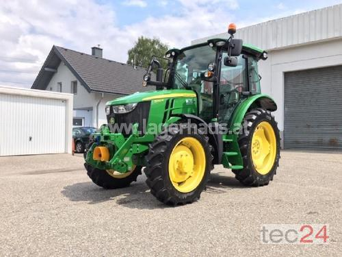 John Deere 5090R- POWER GARANTIE1+2