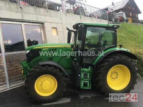 John Deere 6145R Baujahr 2017 Attnang-Puchheim