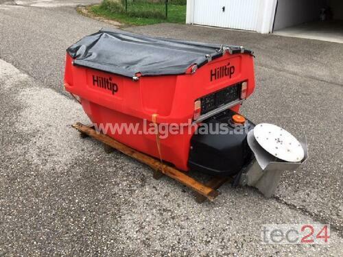 Icestriker 550 Anul fabricaţiei 2017 Attnang-Puchheim