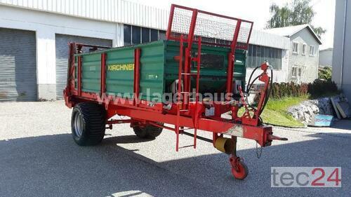 Kirchner T 3090 anno di costruzione 2011 Attnang-Puchheim