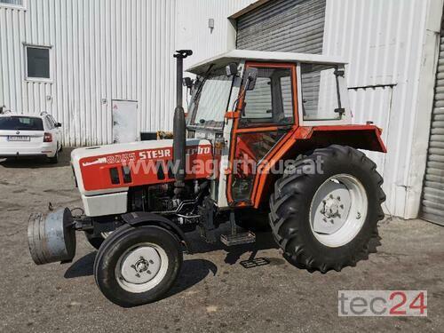 Steyr 8065 H