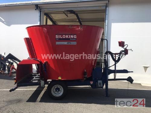 Mayer Siloking Compact 9³M