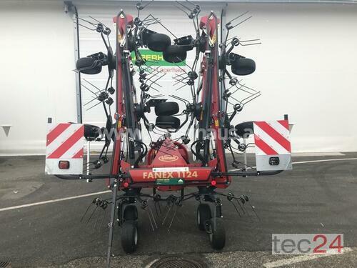 Vicon Fanex 1124 Year of Build 2019 Attnang-Puchheim