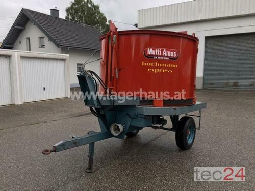 Buschmann D 160 Mutti Amos Attnang-Puchheim