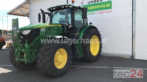 John Deere 6145 R POWER GARANTIE 1+2