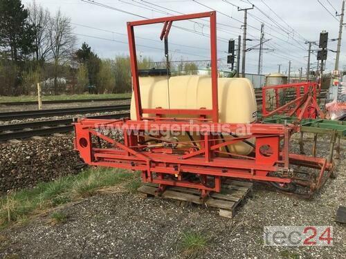Holder As600 Attnang-Puchheim
