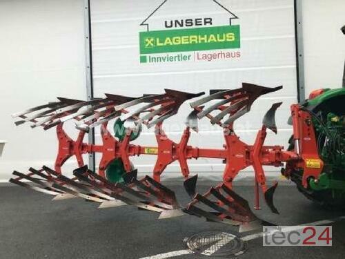 Kuhn Multimaster 110/4 Baujahr 2001 Attnang-Puchheim