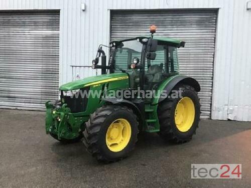 Tractor John Deere - 5090 R