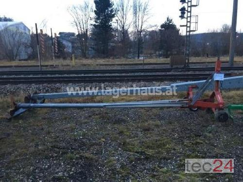 Vakutec Güllemixer 4m Attnang-Puchheim