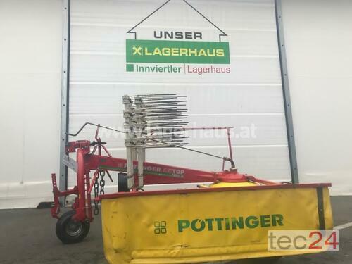 Pöttinger TOP 380