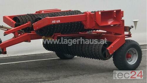 HE-VA Tip Roller 630 Année de construction 2020 Attnang-Puchheim