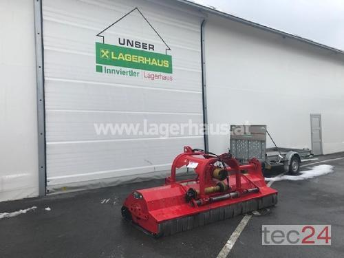 Tehnos Mu280lw Year of Build 2013 Attnang-Puchheim