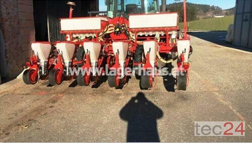 Gaspardo St 300/540 6 Reihig Baujahr 2011 Attnang-Puchheim
