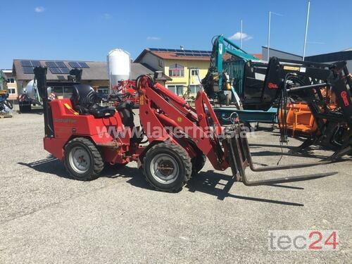 Farmyard Tractor Schäffer - 2028