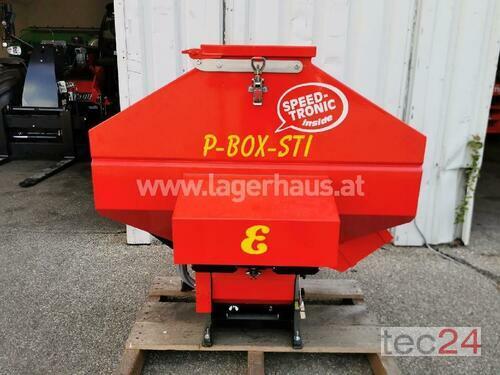 Einböck AKTION P-BOX STI 600