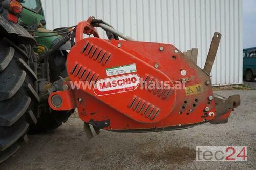 Maschio TRINCIA BRAVA 160