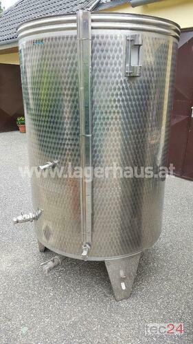 Weintank Sonstige/Other - 1400 L