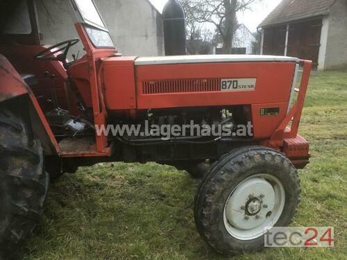 Steyr 870