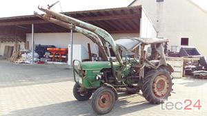 Oldtimer - Traktor Deutz-Fahr D4005 Bild 0
