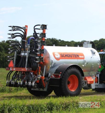 Schouten VT 120 WK Farmerline