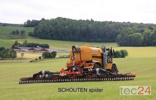 Schouten Spider Profiline
