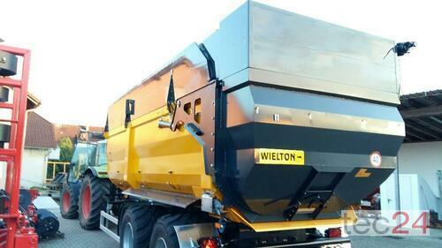 Wielton PRC-V 24 to