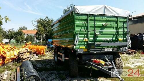 T 16 Baujahr 2017 Unterschneidheim-Zöbingen