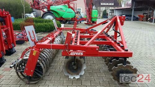 Evers JE 300