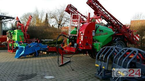 Krukowiak Goliat Baujahr 2013 Unterschneidheim-Zöbingen