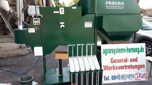 Ism-10 Csc 400 V Baujahr 2018 Unterschneidheim-Zöbingen