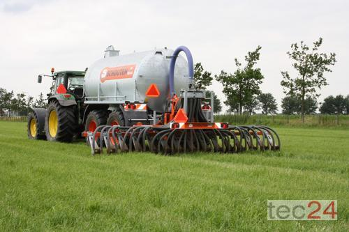 Schouten Farmline Vt 120 Ta Year of Build 2019 Unterschneidheim-Zöbingen
