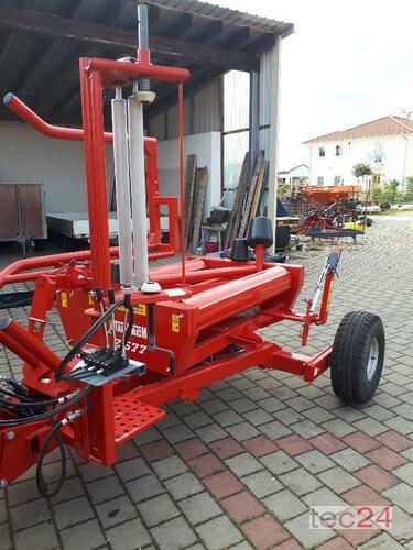 Z577 Godina proizvodnje 2020 Unterschneidheim-Zöbingen