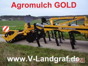 Zapfwellengetriebenes Gerät Agrisem Agromulch Gold Bild 0