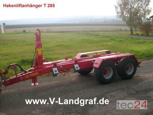 Anhänger Pronar - T 285