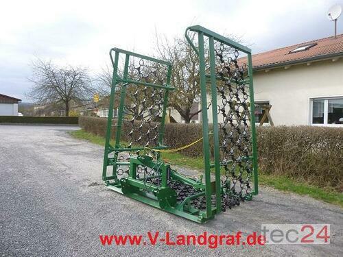 Metalinvest Wiesenegge Rok produkcji 2017 Ostheim/Rhön