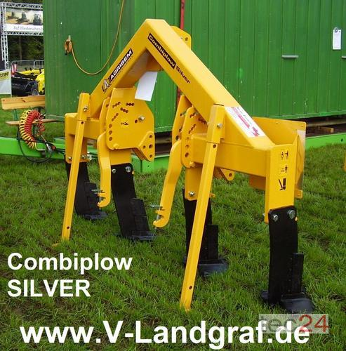 Agrisem Combiplow Silver Year of Build 2017 Ostheim/Rhön